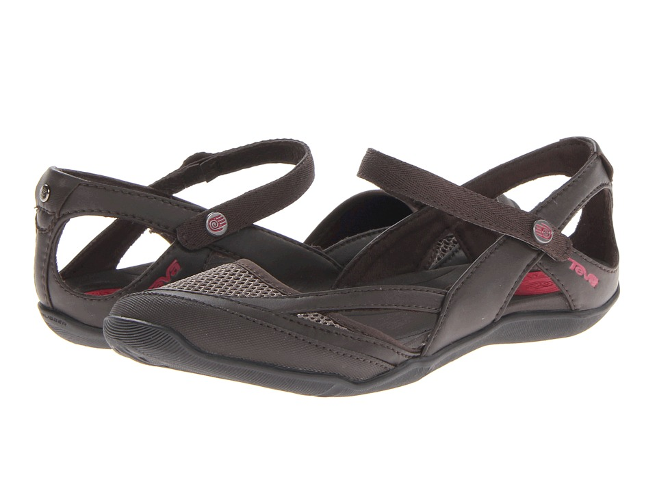 Teva - Northwater (Turkish Coffee) Women's Shoes