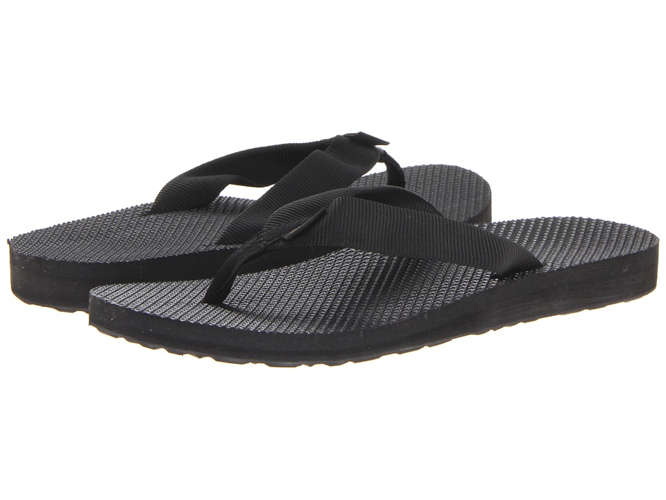 Teva Original Flip (Black) Women