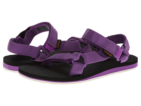 Teva - Original Universal (Purple/Black) Women