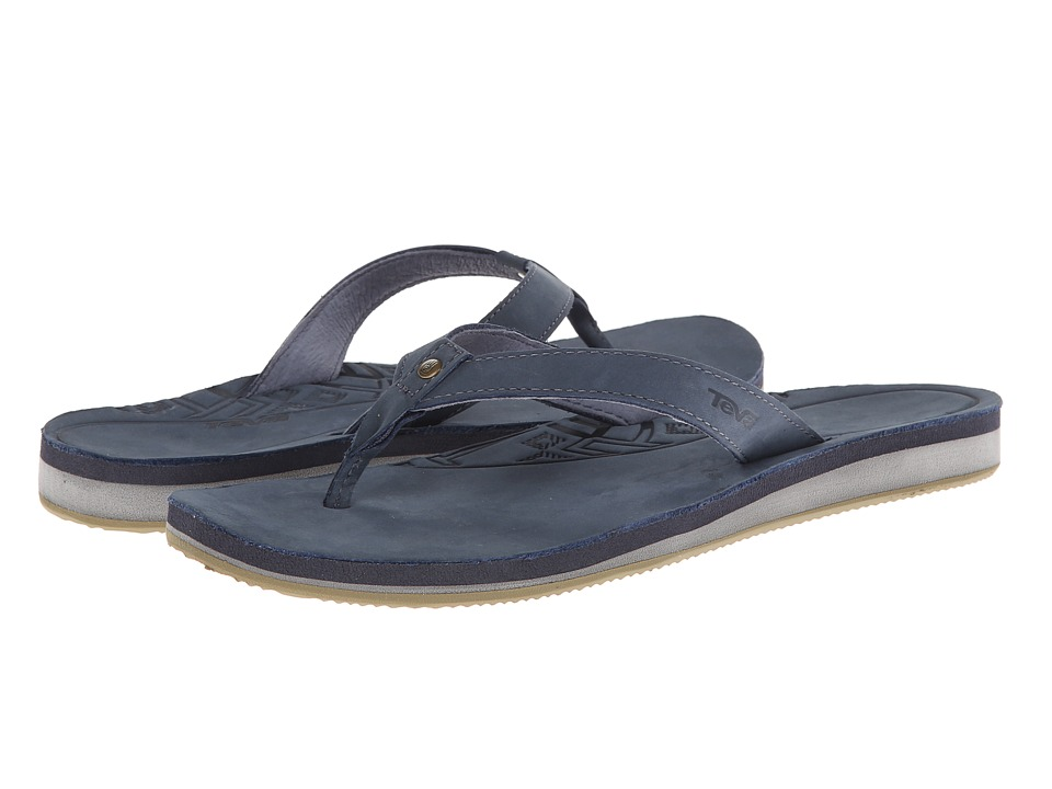Teva - Sanibel (Slate) Women's Shoes