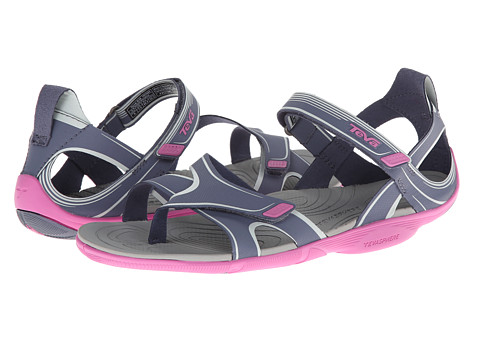 ... UPC 887278720706 product image for Teva Tevasphere Versa (Slate)  Women's Toe Open Shoes ...