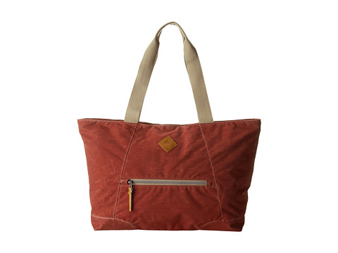 Burton - Women's Kayla Laptop Tote (Rustbucket Wax) Bags