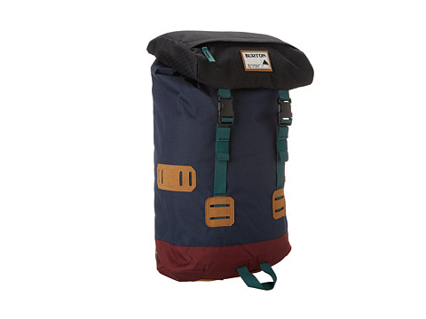 Burton - Tinder Pack (Eclipse Heather) Backpack Bags