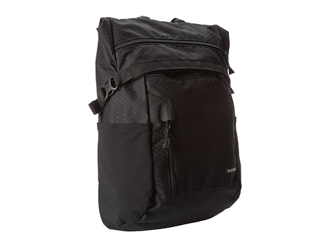 Burton - Traction Pack [24L] (Black Rip) Backpack Bags