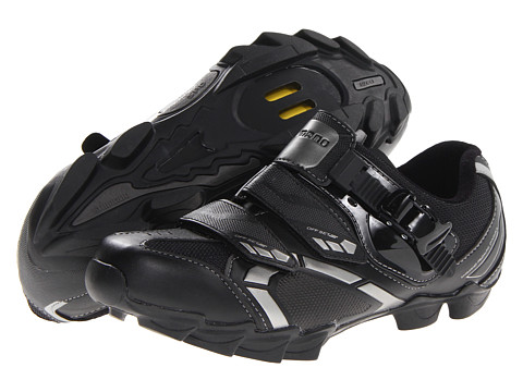 Shimano - SH-WM63 (Black) Women's Cycling Shoes