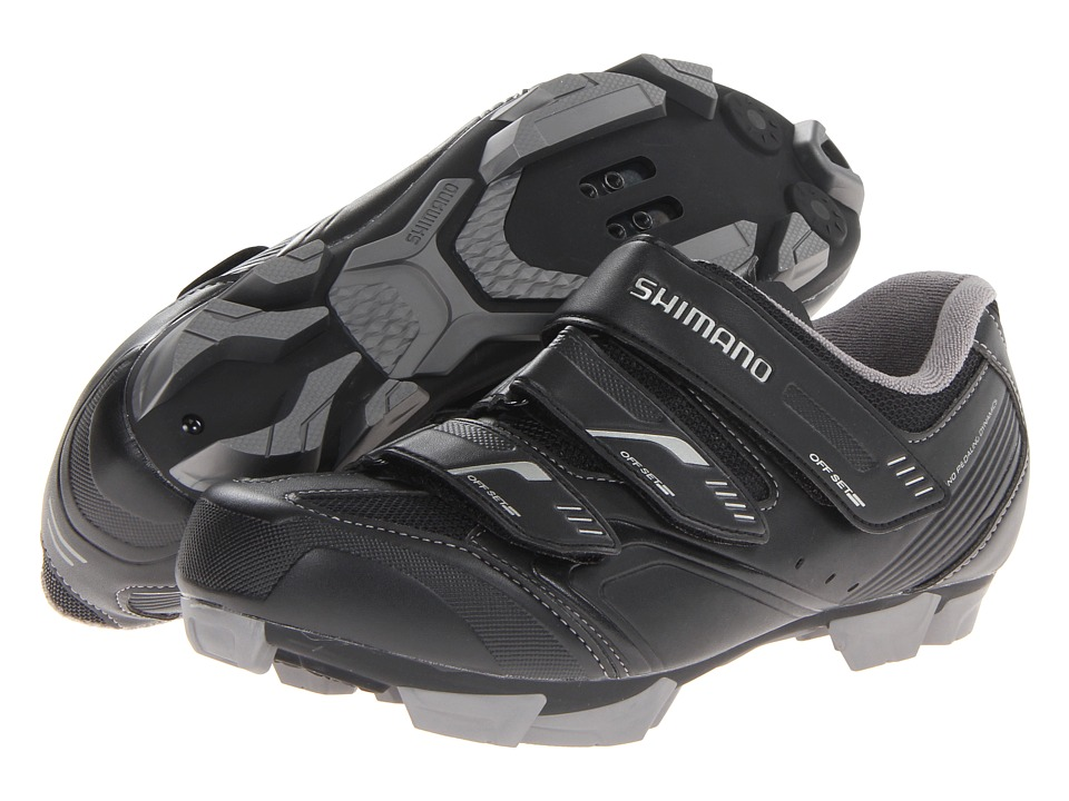Shimano - SH-WM52 (Black) Women's Cycling Shoes