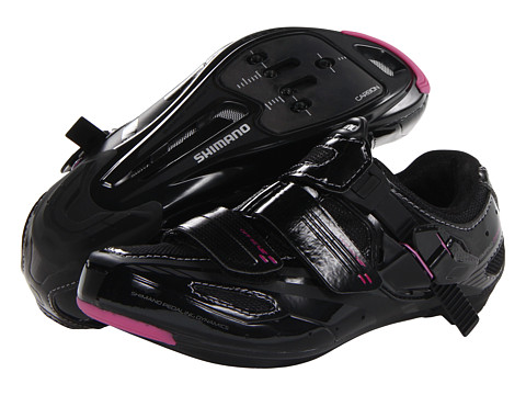 Shimano - SH-WR62L (Black) Women's Cycling Shoes