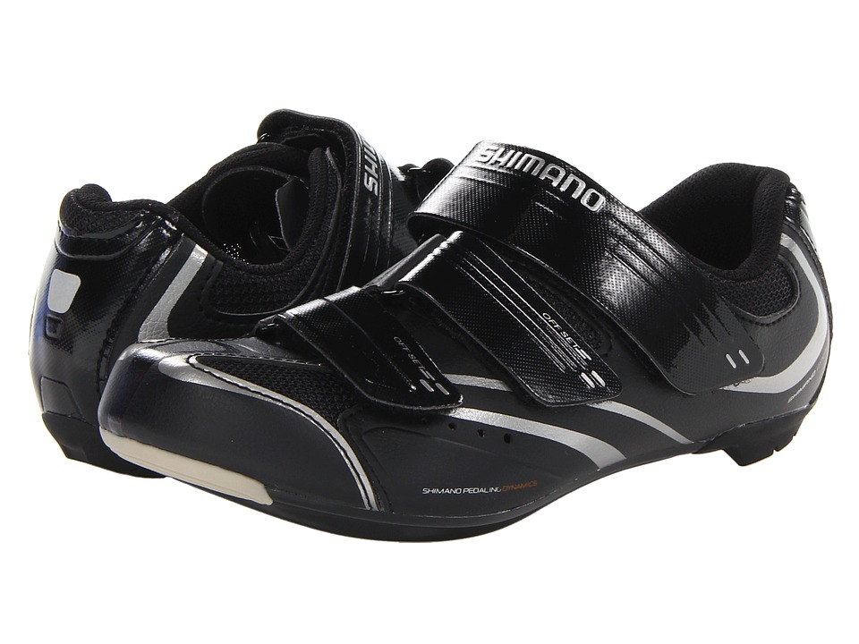 Shimano - SH-WR32 (Black) Women's Cycling Shoes