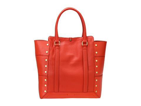 Kelsi Dagger Parker Large Tote (Poppy) Tote Handbags