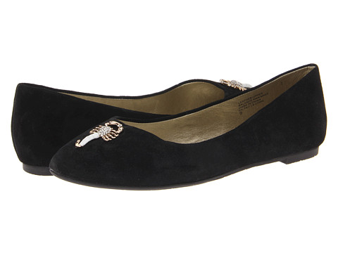 BC Footwear - Tempo (Black) Women's Flat Shoes