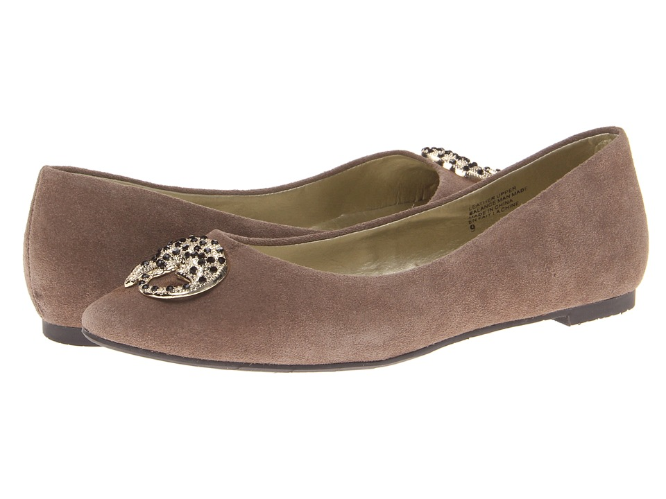 BC Footwear - Tempo (Clay) Women's Flat Shoes