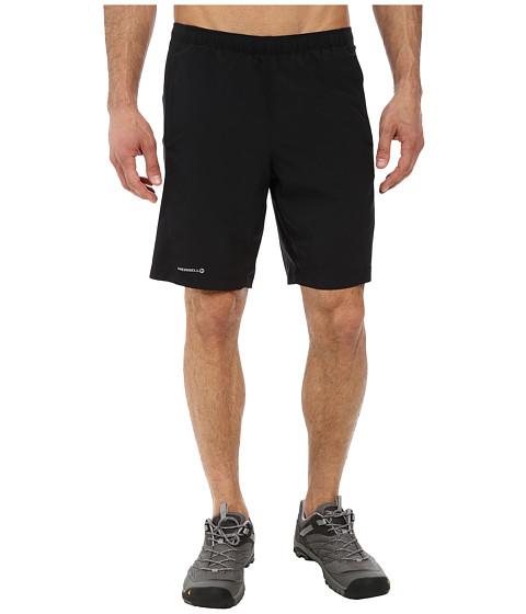 Merrell - Resister Short (Black) Men's Shorts