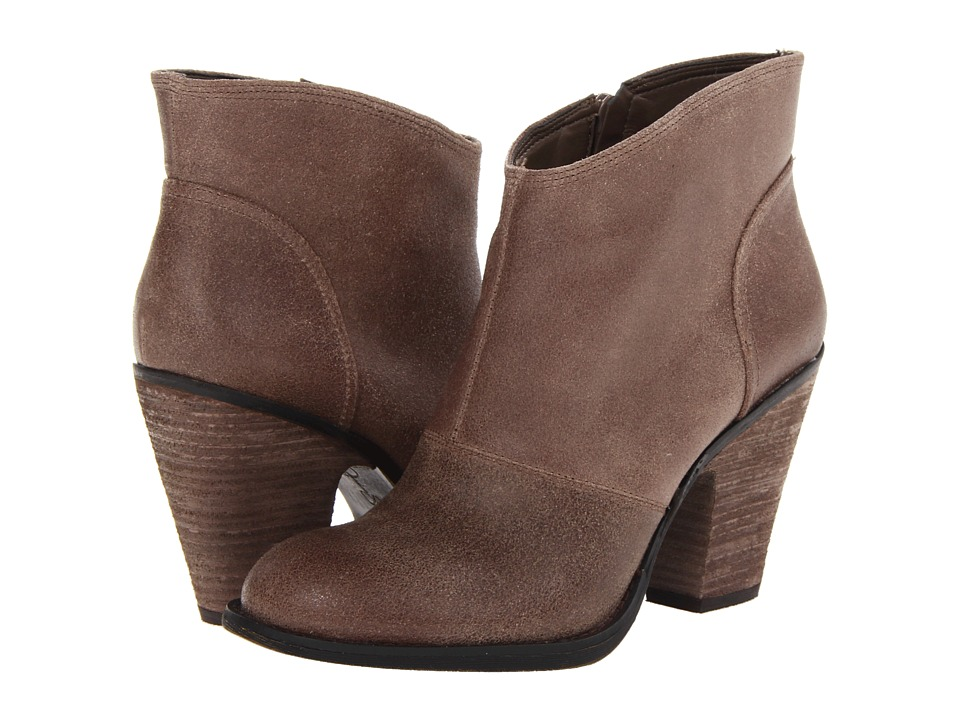 Jessica Simpson - Maxi (Morel Waxy Split Suede) Women's Boots