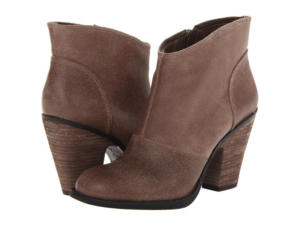 Jessica Simpson - Maxi (Morel Waxy Split Suede) Women's Boots