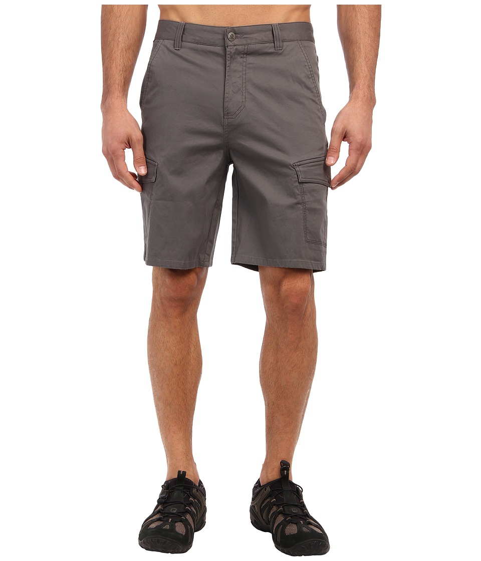 Merrell - Articulus Cargo Short (Manganese) Men's Shorts