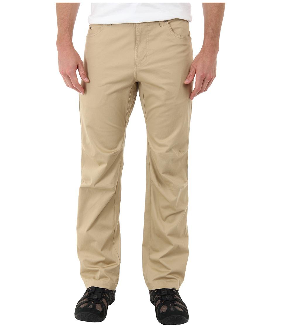 Merrell - Articulus Pant (Wheat) Men's Casual Pants