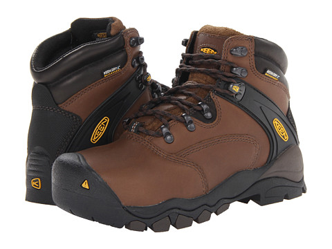 Keen Utility - Louisville 6 Steel Toe (Slate Black) Women