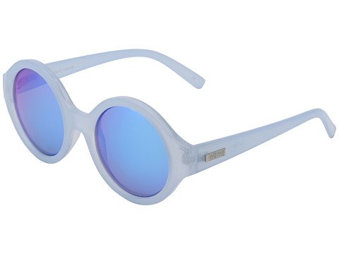 Le Specs - The Dandy (Ice Blue) Fashion Sunglasses