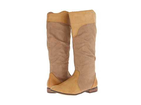 Michael Antonio - Bristol-BR (Natural) Women's Zip Boots