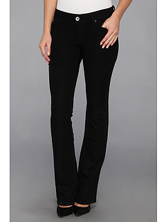 SALE! $54.99 - Save $123 on DL1961 Cindy Slim Bootcut in Riker (Riker) Apparel - 69.11% OFF $178.00