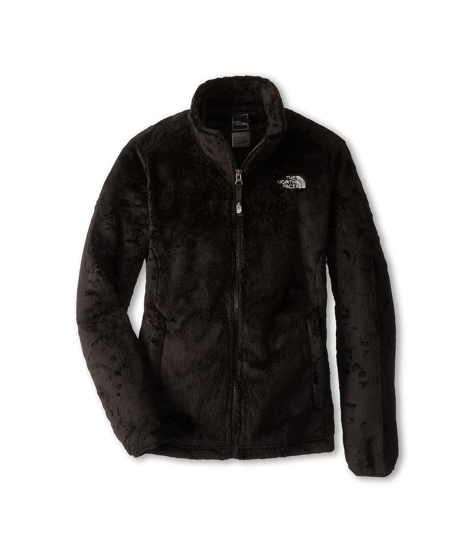 The North Face Kids - Osolita Jacket (Little Kids/Big Kids) (TNF Black) Girl's Coat