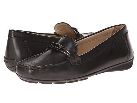 Geox - D Grin (Black) Women