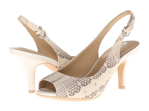 Geox - D Donyale (Milk) High Heels