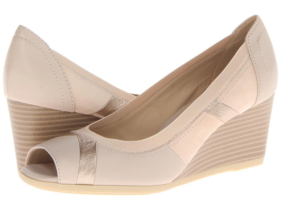 Geox - D Consuelo (Medium Pink) Women's Shoes