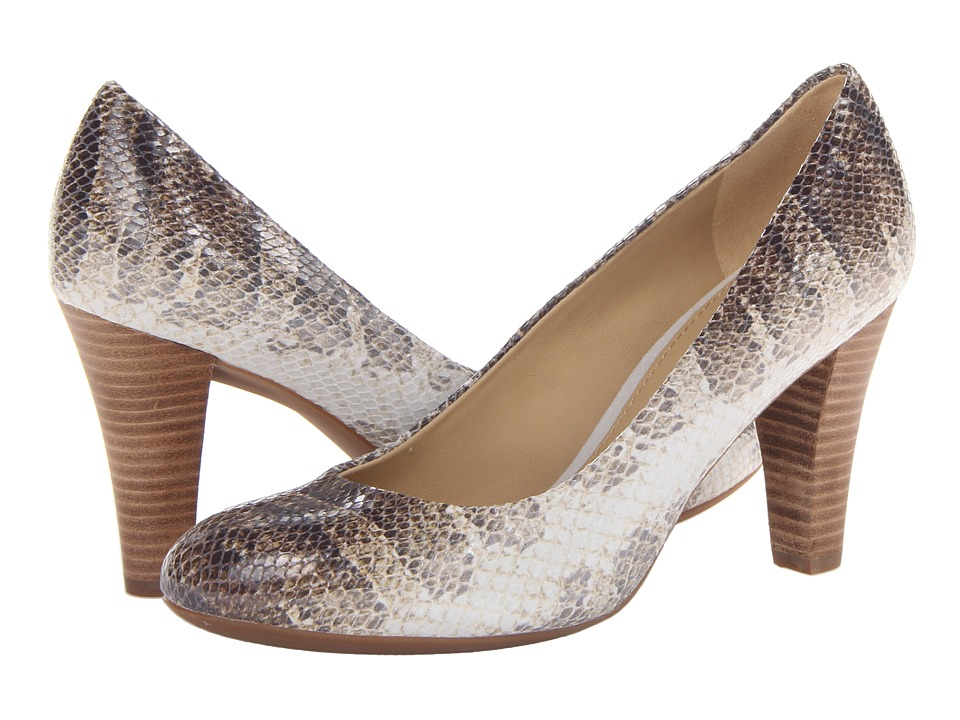 Geox - D Mariele High 2 (Light Grey 2) High Heels