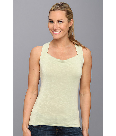 Royal Robbins - Noe Tank (Light Spruce) Women's Sleeveless