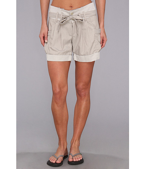 Royal Robbins - Metro Stretch Short (Light Taupe) Women's Shorts