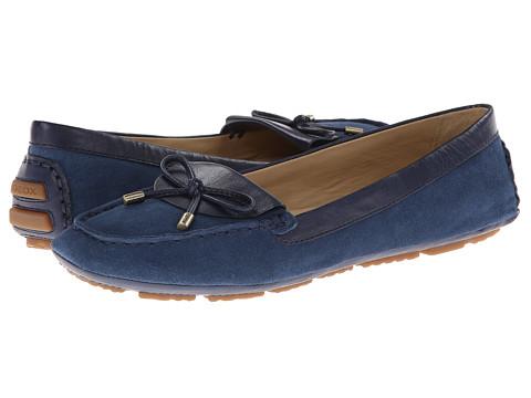 Geox - D Dionisa (Ocean/Navy) Women's Shoes