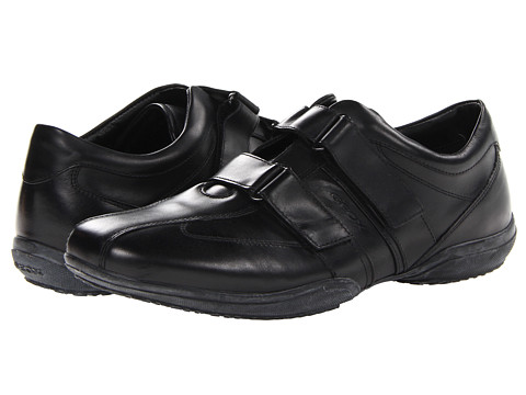Geox - Uomo City (Black) Men