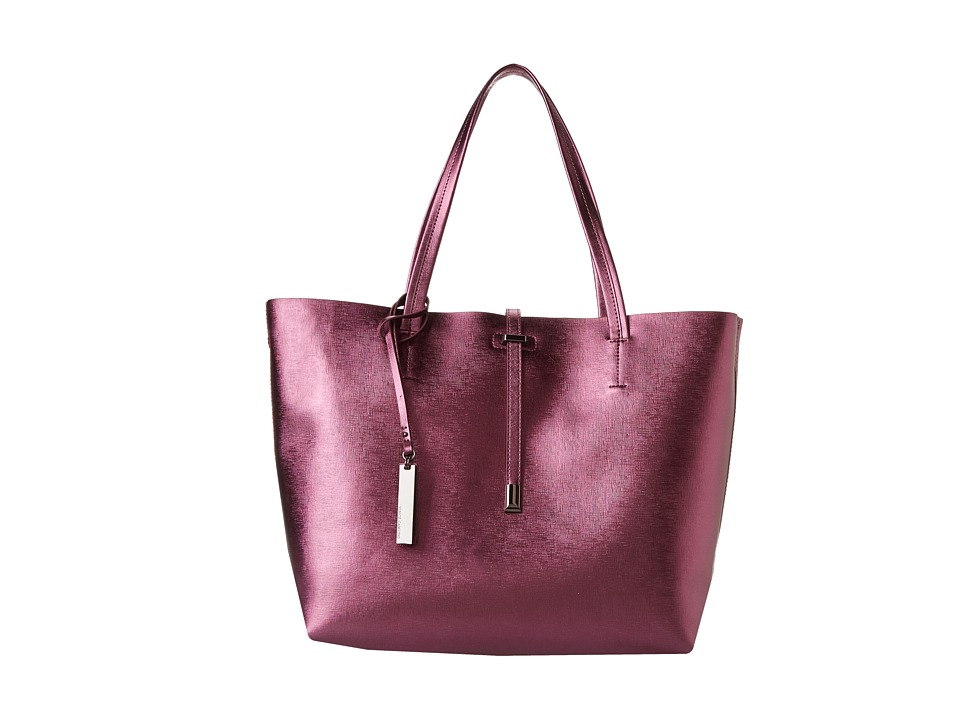 Vince Camuto - Leila Tote (Purple Potion) Tote Handbags