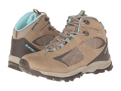 Hi-Tec - Ohio WP (Old Moss/Dusty Mint) Women's Hiking Boots