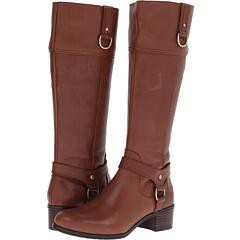 Bandolino Cyrene (Cognac) Women's Boots