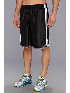 SALE! $19.25 - Save $16 on New Balance 10 Short (Black) Apparel - 45.00% OFF $35.00