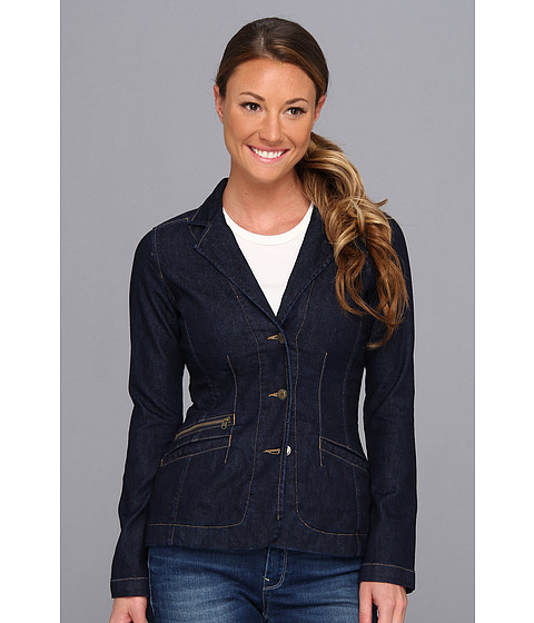 Royal Robbins - Cruiser Blazer (Indigo) Women