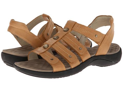 David Tate - Scarlet (Tan) Women's Sandals