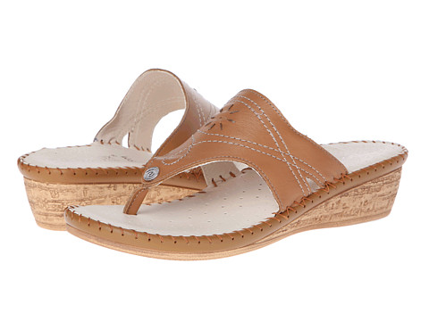 David Tate - Vita (Tan) Women's Shoes