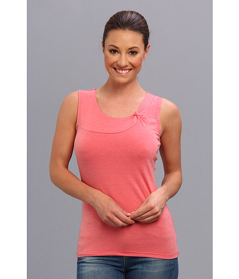 Royal Robbins - Essential Tencel Tank (Wild Rose) Women's Sleeveless