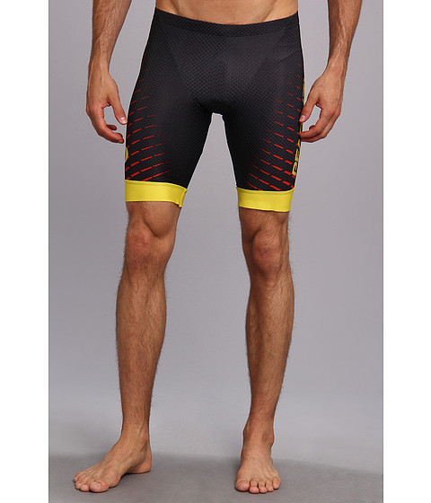 Pearl Izumi - P.R.O. In-R-Cool Tri Short (Black) Men
