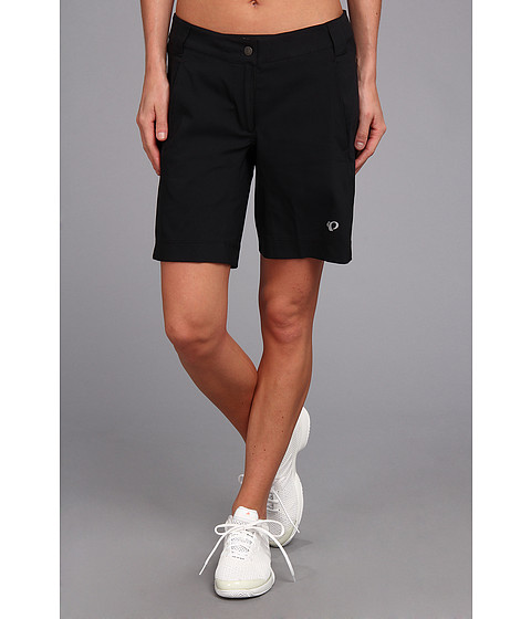 Pearl Izumi - W Canyon Short (Black/Black) Women's Shorts