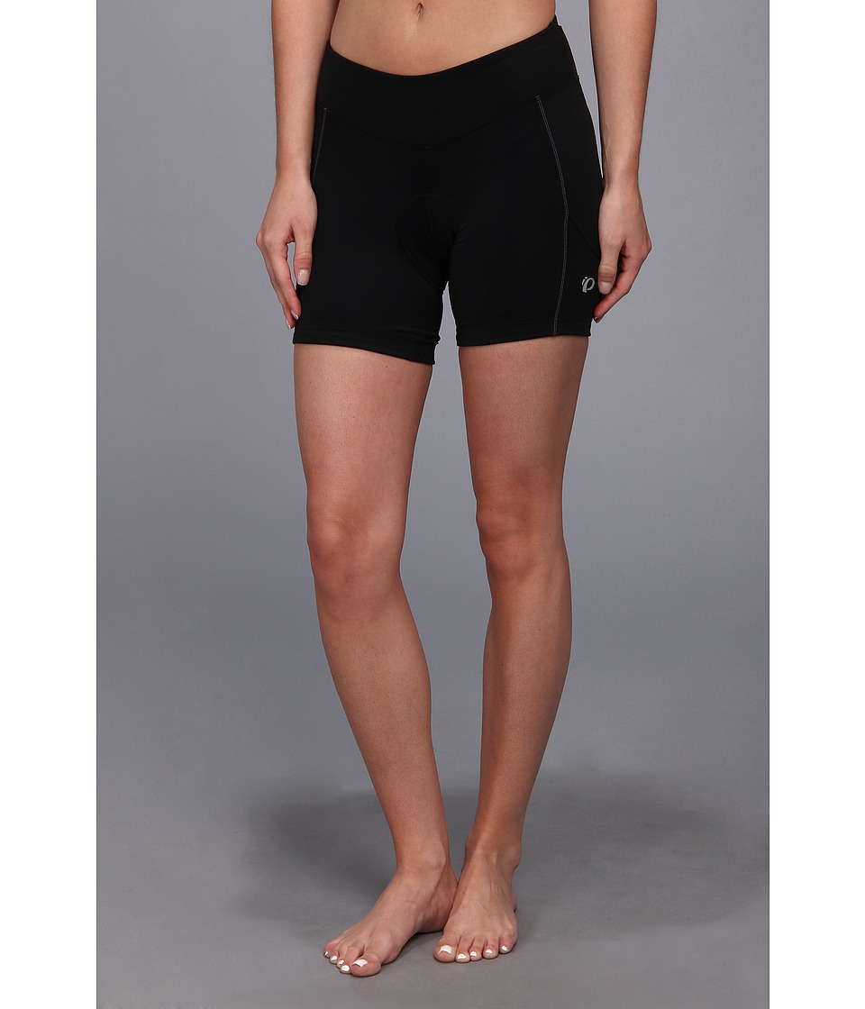 Pearl Izumi - W Sugar Short (Black Solid) Women's Shorts
