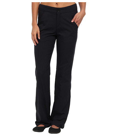 Royal Robbins - Go Everywhere Pant (Jet Black) Women's Casual Pants