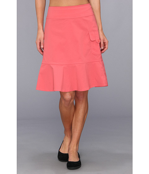 Royal Robbins - Discovery Skirt (Wild Rose) Women