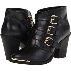 Yellow Box Julianna (Black) Footwear