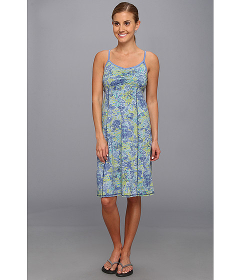 Royal Robbins - Tidepool Dress (Pool) Women