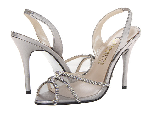 E! Live from the Red Carpet - Winnie (Aluminium Dust Vitello) Women's Dress Sandals