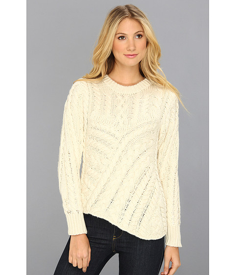 Townsen - Fleetwood Sweater (Cream) Women